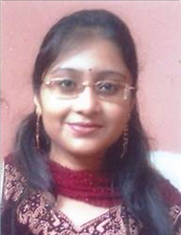 Smt. Emily Saha, Department of Geography